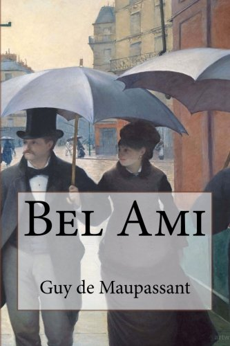 9781495349249: Bel Ami (German Edition)
