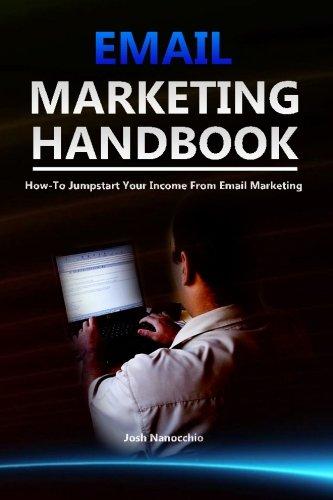 9781495350863: Email Marketer's Handbook (Volume 1)