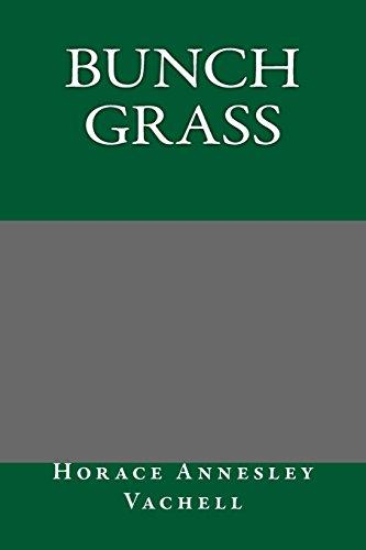 9781495354427: Bunch Grass