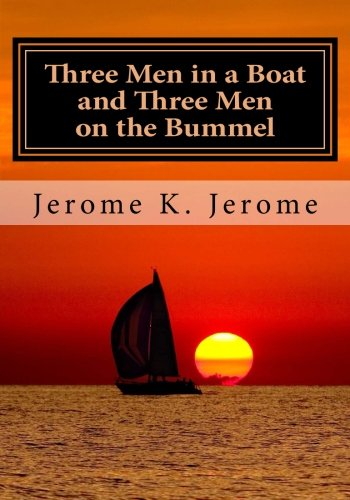 9781495359576: Three Men in a Boat and Three Men on the Bummel