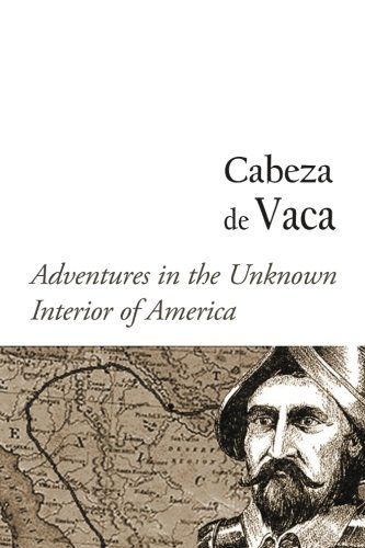 9781495360671: Adventures in the Unknown Interior of America