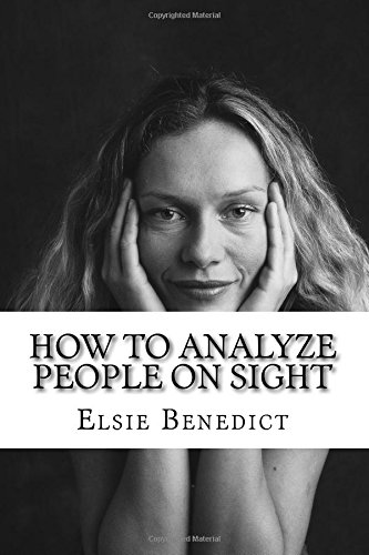 9781495364228: How To Analyze People On Sight