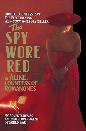 9781495365386: The Spy Wore Red: The Romanones Spy Series (Volume 1)