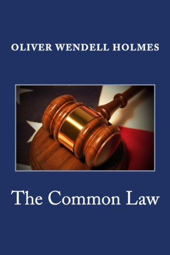 9781495369773: The Common Law