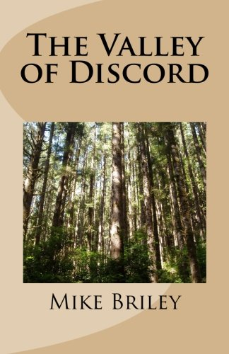 9781495375835: The Valley of Discord