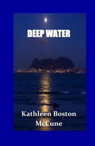 9781495382390: Deep Water: Agent and His Writer (Volume 3)