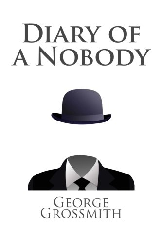 9781495385063: Diary of a Nobody