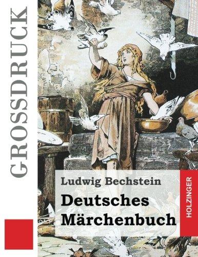 9781495388798: Deutsches Märchenbuch (Großdruck) (German Edition)