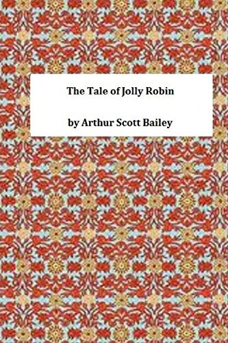 9781495392054: The Tale of Jolly Robin
