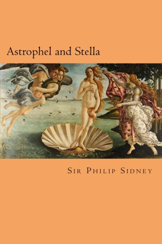 9781495392818: Astrophel and Stella