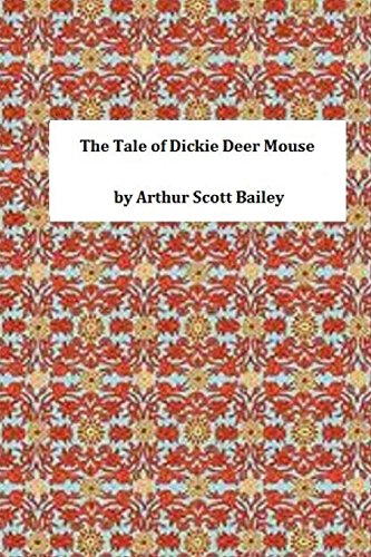 9781495392900: The Tale of Dickie Deer Mouse