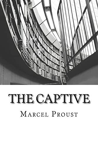 9781495394980: The Captive