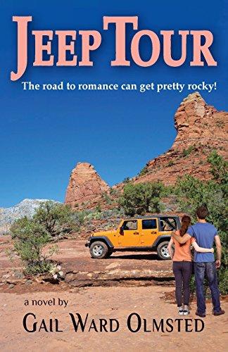 9781495402722: Jeep Tour