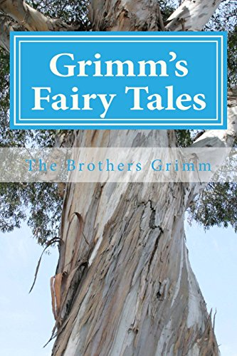 9781495411939: Grimm's Fairy Tales