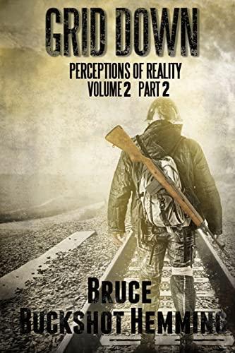 Grid down Perceptions of Reality : Volume: Hemming, Bruce Buckshot