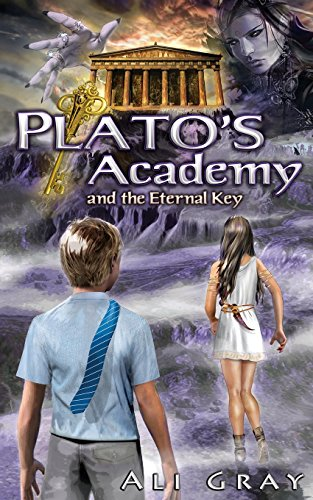 9781495413506: Plato's Academy and the Eternal Key (The Eternal Key Series) (Volume 1)