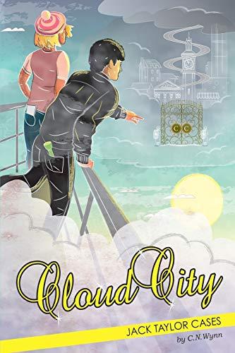 9781495414855: Jack Taylor Cases: Cloud City (Volume 2)