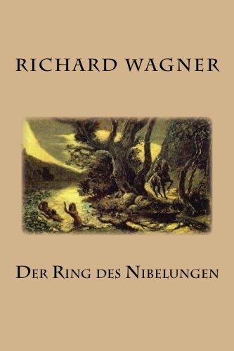 9781495415029: Der Ring des Nibelungen