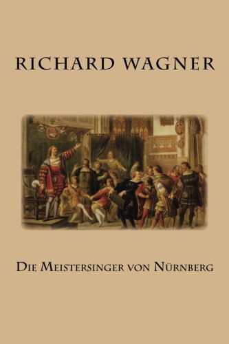 9781495417399: Die Meistersinger von Nürnberg