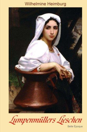 9781495420771: Lumpenmuellers Lieschen (German Edition)