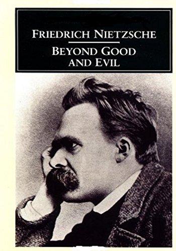 9781495428265: Beyond Good and Evil
