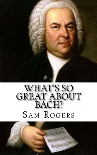 a biography of js bach essay Eisenach: 1685-1695 johann sebastian bach was born on march 21st l685, the son of johann ambrosius, court trumpeter for the duke of eisenach and director of the musicians of the town of eisenach in thuringia.