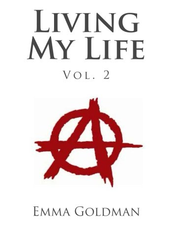 9781495429651: Living My Life Vol. 2