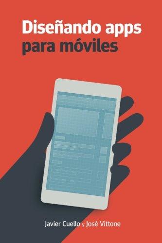 9781495433153: Diseñando apps para móviles