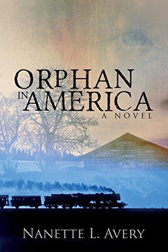 Orphan in America: Avery, Nanette L.