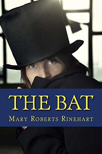 9781495436123: The Bat (Miss Cornelia Van Gorder) (Volume 3)