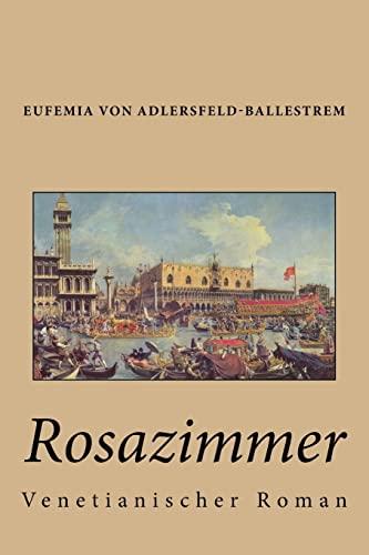 9781495437939: Rosazimmer