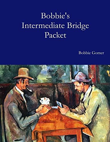 9781495437953: Bobbie's Intermediate Bridge Packet