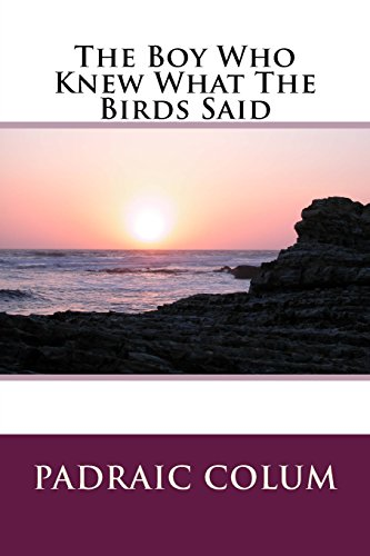 9781495441387: The Boy Who Knew What The Birds Said