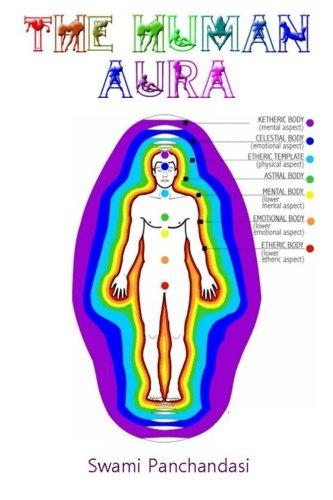 9781495442407: The Human Aura