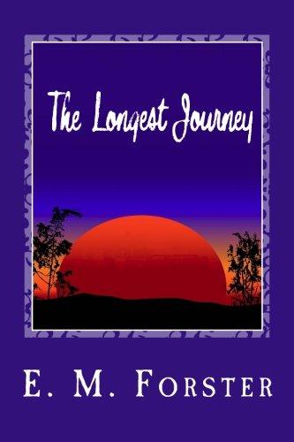 9781495446719: The Longest Journey