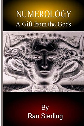 9781495446757: Numerology, a gift from the Gods: Revised