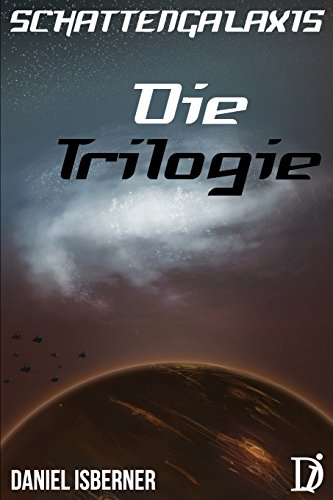 9781495448850: Schattengalaxis - Die Trilogie