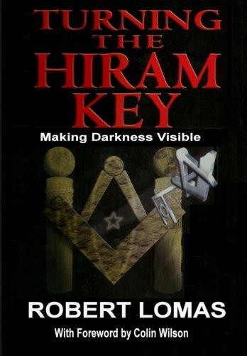 9781495449321: Turning the Hiram Key: Making Darkness Visible