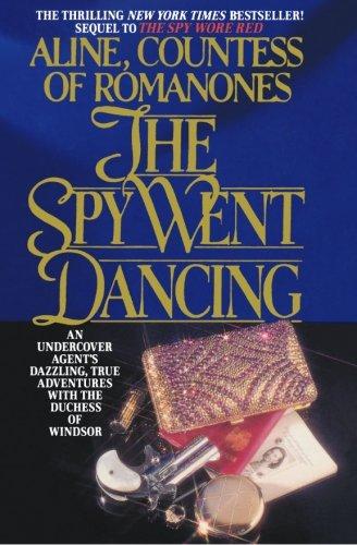 9781495450112: The Spy Went Dancing (The Romanones Spy Series) (Volume 2)