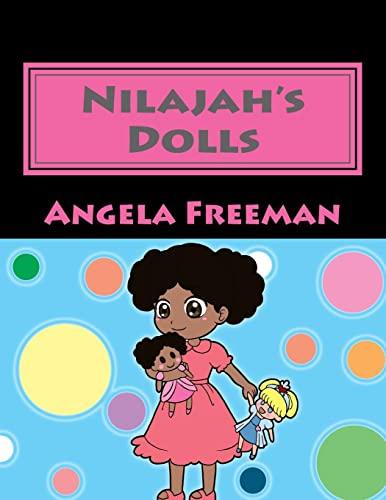 9781495450501: Nilajah's Dolls (Black Books for Black Children)