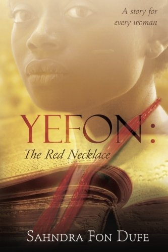 9781495452369: Yefon: The Red Necklace (Volume 1)