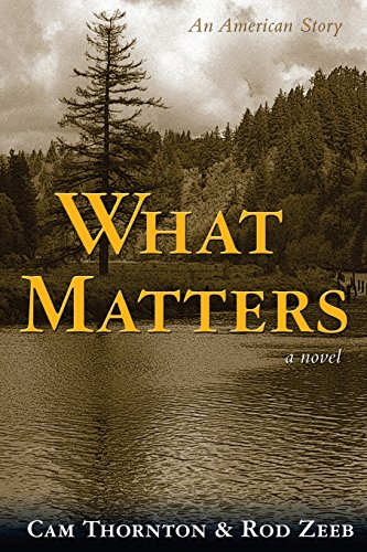 9781495454226: What Matters: An American Story