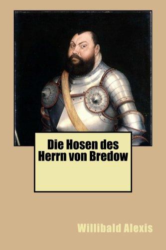 9781495460197: Die Hosen des Herrn von Bredow