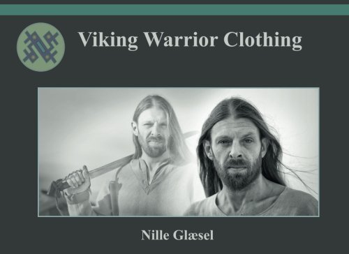 9781495460227: Viking warrior clothing