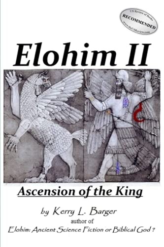9781495460272: Elohim II: Ascension of the King