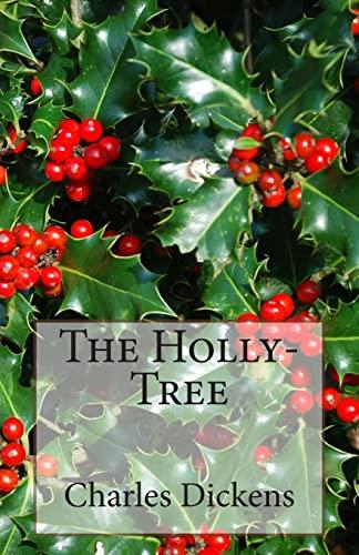 9781495461811: The Holly-Tree