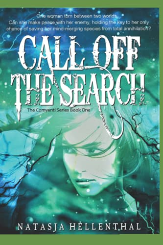 9781495464935: Call Off The Search (Comyenti Series) (Volume 1)