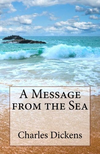 9781495466182: A Message from the Sea
