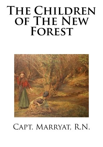 9781495471605: The Children of The New Forest
