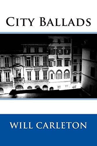 9781495479397: City Ballads